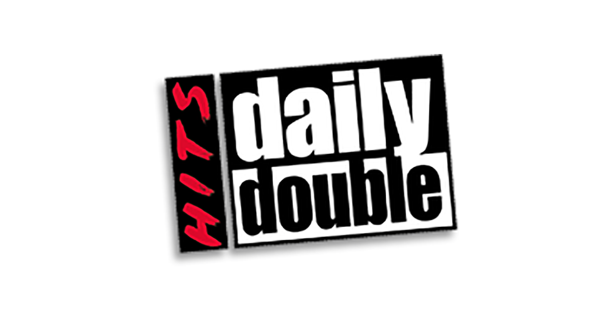 bb327cf4 Building Album Sales Chart | HITS Daily Double